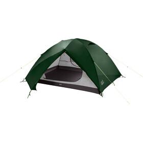 Jack Wolfskin Skyrocket III Dome - Tente - vert